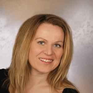 Janina Rohr